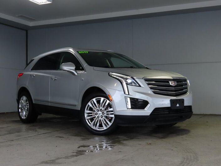 2017 Cadillac XT5 Premium Luxury Merriam KS