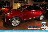 2017 Cadillac XT5 Premium Luxury Sport Utility 4D FWD