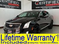 Cadillac XTS LUXURY NAVIGATION LEATHER HEATED COOLED SEATS REAR CAMERA PARK A 2017