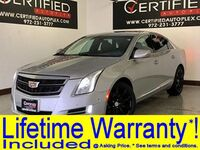 Cadillac XTS LUXURY NAVIGATION LEATHER HEATED COOLED SEATS REAR CAMERA PARK ASSIST SMART 2017