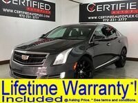 Cadillac XTS LUXURY NAVIGATION LEATHER HEATED SEATS REAR CAMERA PARK ASSIST 2017