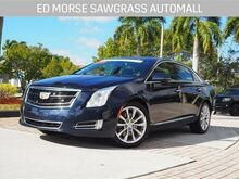 2017_Cadillac_XTS_Luxury_ Delray Beach FL