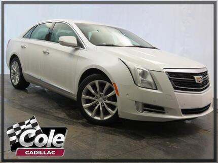 2017_Cadillac_XTS_Luxury_ Southwest MI