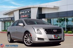 2017_Cadillac_XTS_Luxury_ Wichita Falls TX