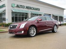 2017_Cadillac_XTS_Luxury FWD NAV, HTD/COOLED STS, BACKUP CAM, BLUETOOTH, HTD STEERING, PUSH BUTTON START, SAT RADIO_ Plano TX