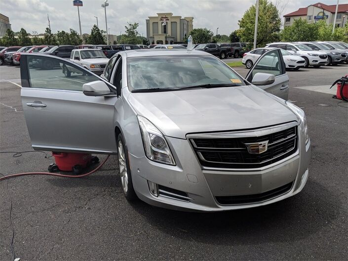 2017 Cadillac XTS Luxury Macon GA