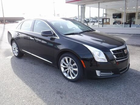 2017 Cadillac XTS Luxury Manchester MD