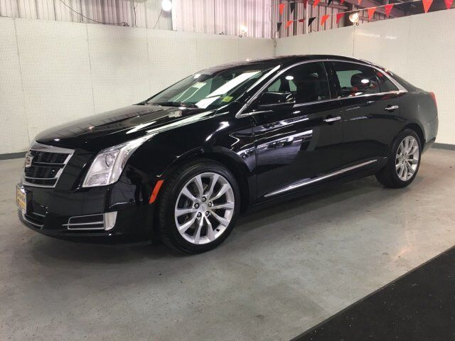 2017 Cadillac XTS Luxury Oroville CA