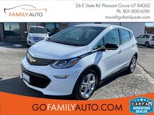 2017_Chevrolet_Bolt EV_LT_ Pleasant Grove UT