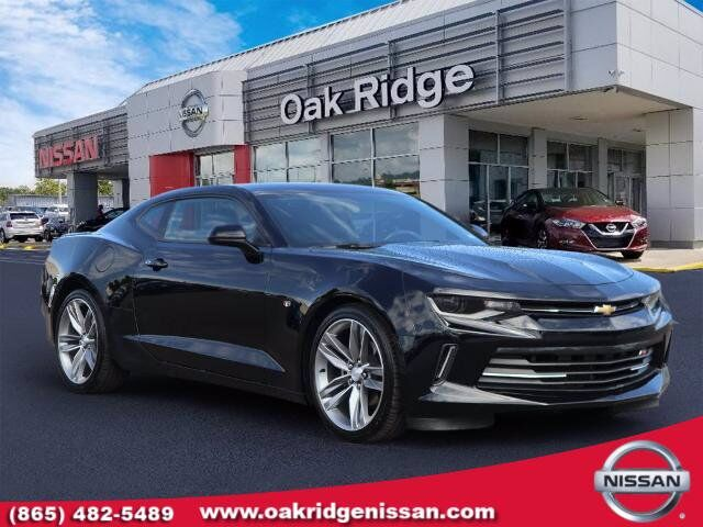 2017 Chevrolet Camaro 1LT Oak Ridge TN