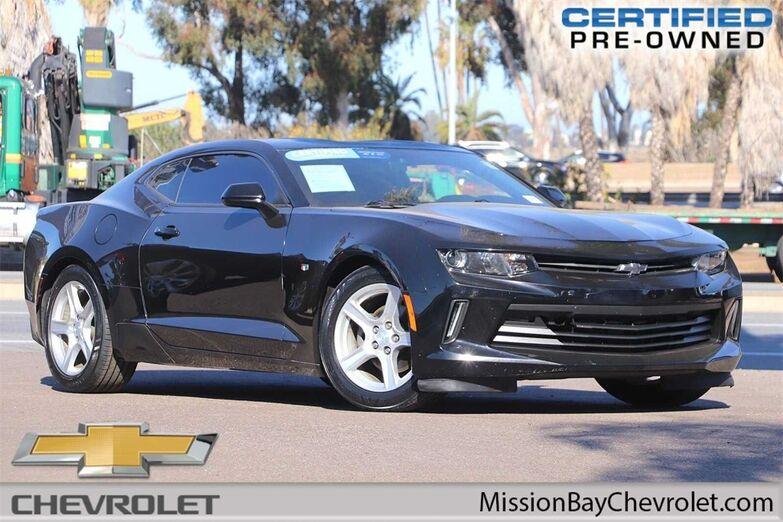 2017 Chevrolet Camaro 1LT San Diego CA