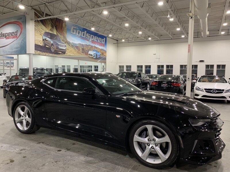 2017_Chevrolet_Camaro_1SS 40K MSRP_ Charlotte NC