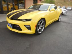 2017_Chevrolet_Camaro_1SS Coupe_ Colorado Springs CO