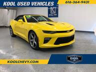 2017 Chevrolet Camaro 1SS Grand Rapids MI