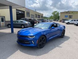 2017_Chevrolet_Camaro_2LT RS 6-Speed_ Cleveland OH