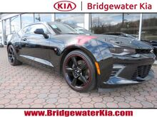 2017_Chevrolet_Camaro_2SS Coupe,_ Bridgewater NJ