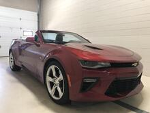 2017_Chevrolet_Camaro_2SS_ Stevens Point WI