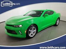 2017_Chevrolet_Camaro_2dr Cpe 1LS_ Cary NC