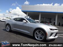 2017_Chevrolet_Camaro_2dr Cpe SS w/2SS_ Elkhart IN