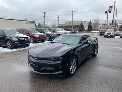 2017_Chevrolet_Camaro_LT_ Cleveland OH