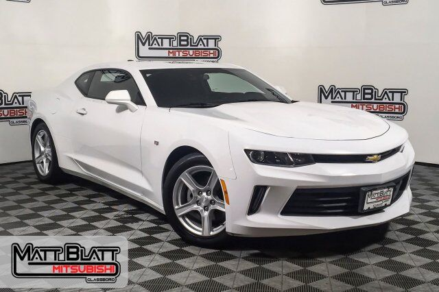 2017 Chevrolet Camaro LT Egg Harbor Township NJ