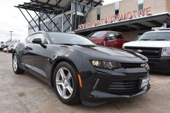 2017_Chevrolet_Camaro_LT RS Coupe_ San Antonio TX