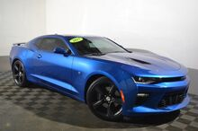2017_Chevrolet_Camaro_SS 1SS_ Seattle WA