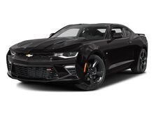 2017_Chevrolet_Camaro_SS_ Highland IN