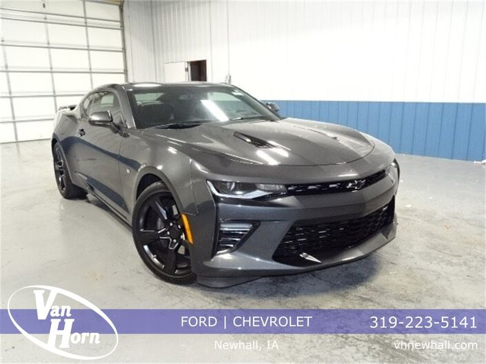 2017 Chevrolet Camaro SS Plymouth WI