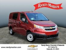 2017_Chevrolet_City Express_1LS_ Hickory NC