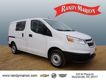 2017_Chevrolet_City Express_1LS_ Mooresville NC