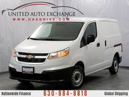 2017_Chevrolet_City Express Cargo Van_LT_ Addison IL