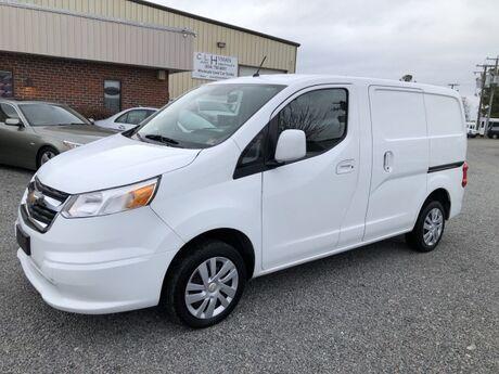 2017 Chevrolet City Express Cargo Van LT Ashland VA