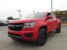 2017_Chevrolet_Colorado_2WD LT_ Dallas TX
