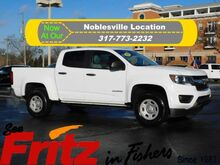 2017_Chevrolet_Colorado_2WD WT_ Fishers IN
