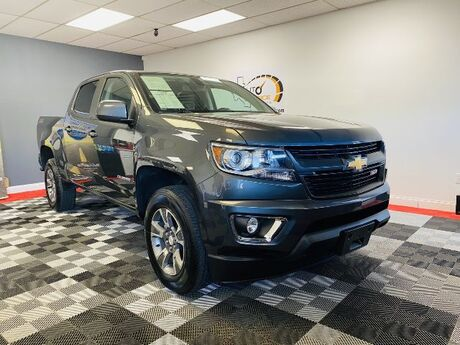 2017 Chevrolet Colorado 2WD Z71 Plano TX