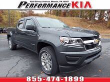 2017_Chevrolet_Colorado_4WD WT_ Moosic PA
