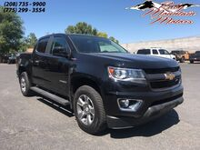 2017_Chevrolet_Colorado_4WD Z71_ Elko NV