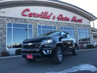 2017 Chevrolet Colorado 4WD Z71 Grand Junction CO