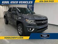 2017 Chevrolet Colorado 4WD Z71 Grand Rapids MI
