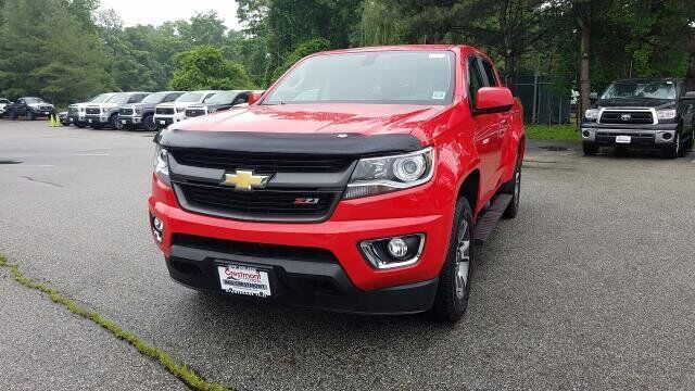 2017 Chevrolet Colorado 4WD Z71 Pompton Plains NJ