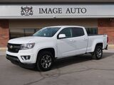 2017 Chevrolet Colorado 4WD Z71 West Jordan UT
