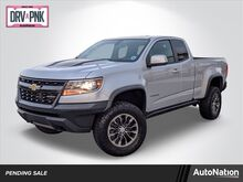 2017_Chevrolet_Colorado_4WD ZR2_ Pompano Beach FL