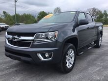 2017_Chevrolet_Colorado_LT_ Campbellsville KY