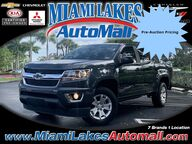 2017 Chevrolet Colorado LT Miami Lakes FL
