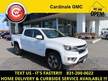 2017_Chevrolet_Colorado_LT_ Seaside CA