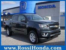 2017_Chevrolet_Colorado_LT_ Vineland NJ