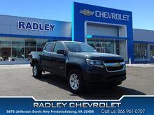 2017_Chevrolet_Colorado_LT_ Northern VA DC