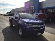 2017 Chevrolet Colorado LT Colorado Springs CO