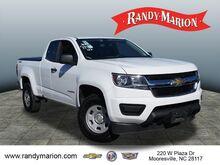 2017_Chevrolet_Colorado_Work Truck_  NC